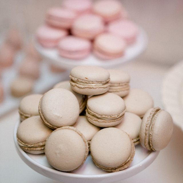 Sweet Table Macarons | Zuckermonarchie
